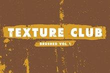 Brushed Vol 1
