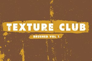 Brushed Vol 1