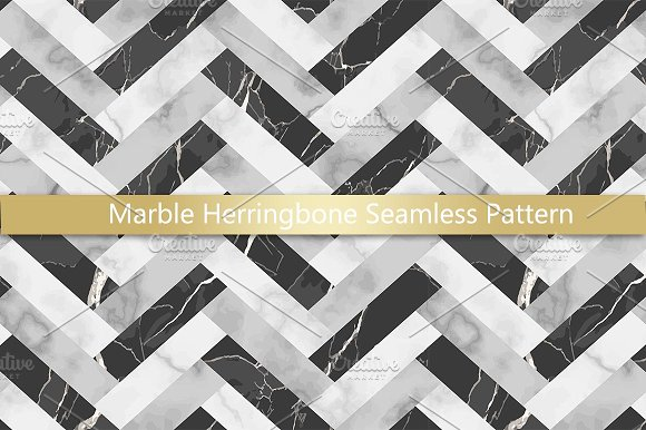 Marble Seamless Pattern