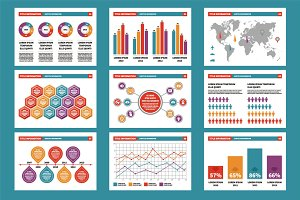 Infographics for Presentation