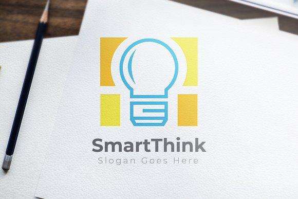 SmartThink Logo