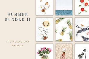 Summer Bundle 2