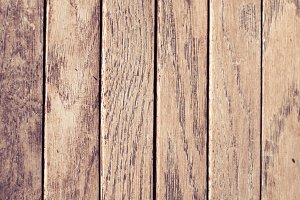 Weathered Wood Flooring