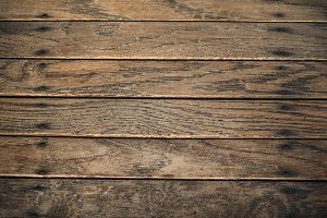 Vintage Wood Flooring
