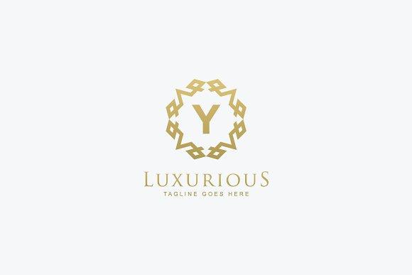 Luxurious Universal Premium Logo