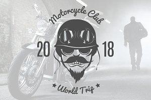 Biker Pack