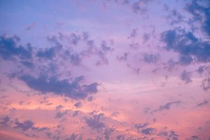 Bardiya Clouds