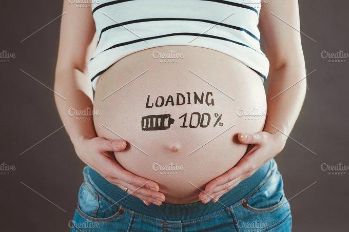 Pregnant Waiting 103