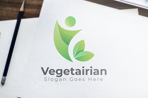 Health / Organic / Vegetable