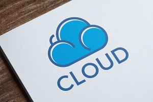 Cloud | Logo Tempate