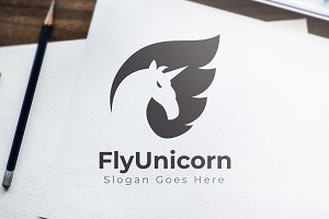 Unicorn - Logo