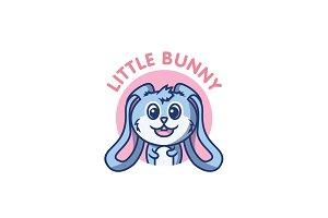 Little Bunny Logo