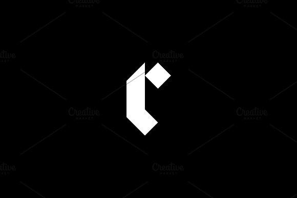 Radzikowski Letter R Logo