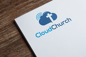Cloud Church Logo