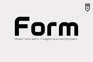 Form Family