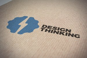 Design Thinking logo2