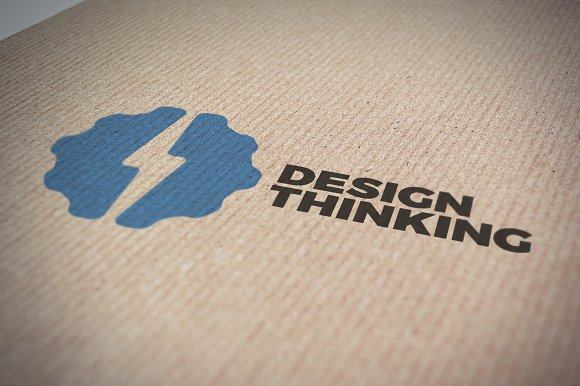 Design Thinking Logo2