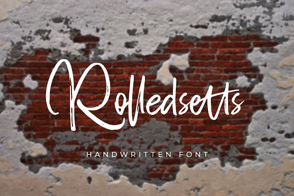 Rolledsetts