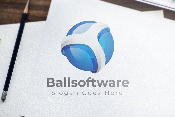 3D Ball Global