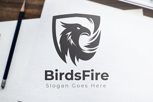 Bird / Eagle / Garuda / Phoniex