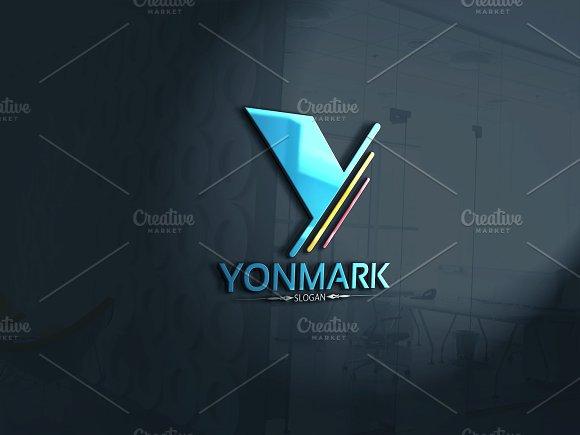 Y Letter - Logo