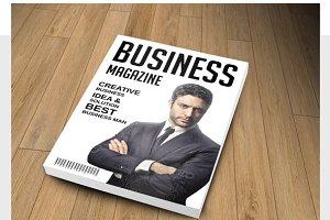 Business Magazine-V01