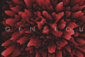 Generous Series Widescreen PSD