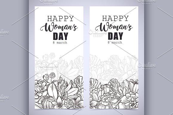 Greeting Card Tamplate