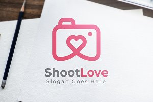 LoveShoot Logo
