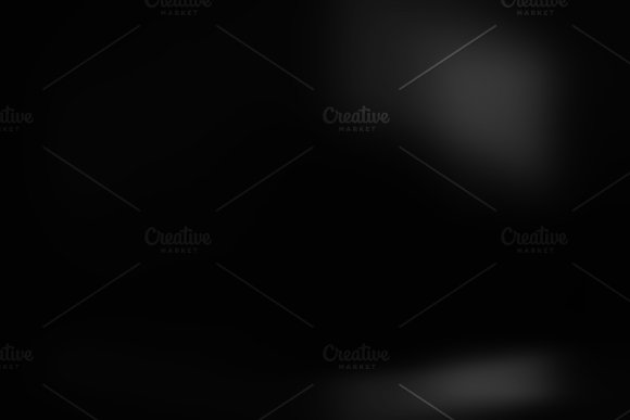 Abstract Luxury Blur Dark Grey And Black Gradient Used As Background Studio Wall For Display Your Products