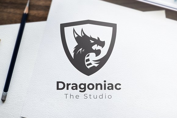 DragonShield Logo