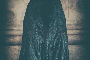 Dark Ghost