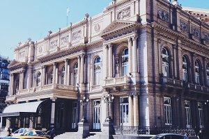 Teatro Collón