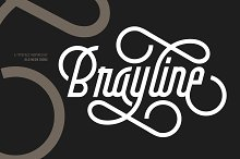 Brayline - 50% OFF