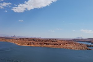 Magnificent Lake Powell.