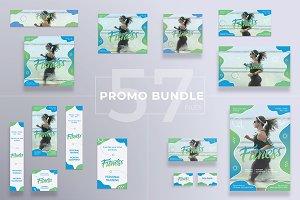 Promo Bundle | Fitness Centre