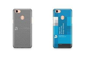 Oppo A79 3d IMD Case Design Mockup