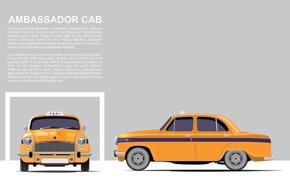 Yellow Ambassador