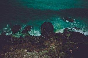 Majestic Ocean