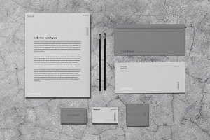 Prism - Stationary Set
