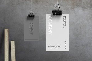 Prism - Business Card