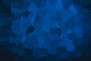 Colorful Polygon Texture