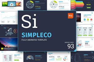 SIMPLECO: Power point presentation