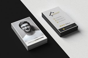 Business Card Vol. 04