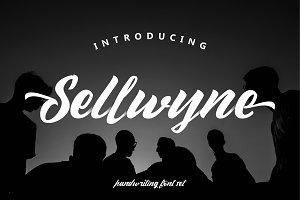 Sellwyne Script