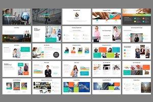 Montage - Multipurpose Presentation