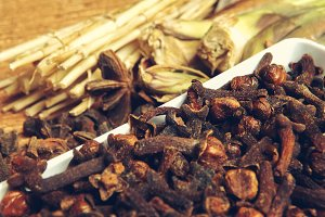 Cloves and Spices