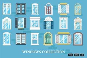 18 Window