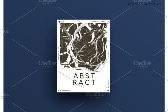 Black White Art Marble Images Abstract Background Pattern Of Granite Dark Gray