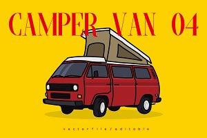 Camper van 04